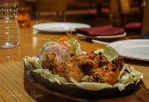 cajun chicken-hyatt pune